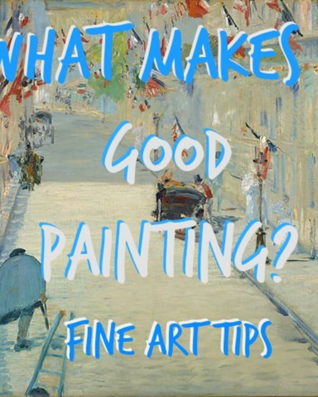 what-makes-a-good-painting