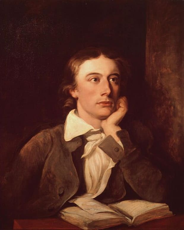 john-keats-o-solitude-if-i-must-with-thee-dwell