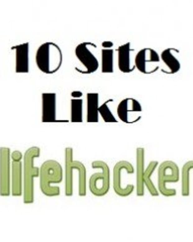 websites-like-lifehacker