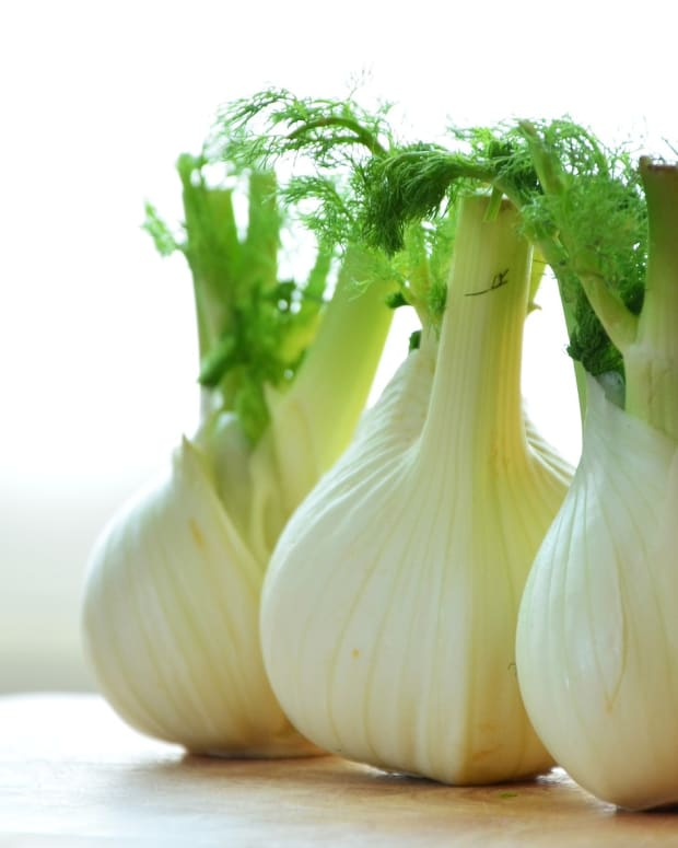 all-about-fruits-and-vegetables-fennel
