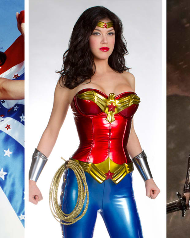 how-to-make-a-live-action-wonder-woman-work