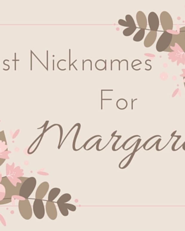 best-nicknames-for-margaret