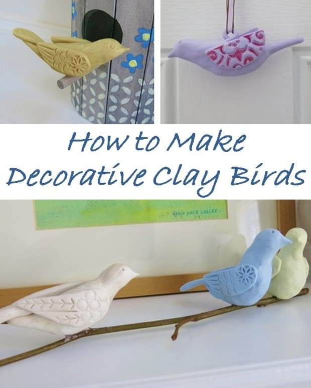diy-craft-tutorial-how-to-make-decorative-clay-birds