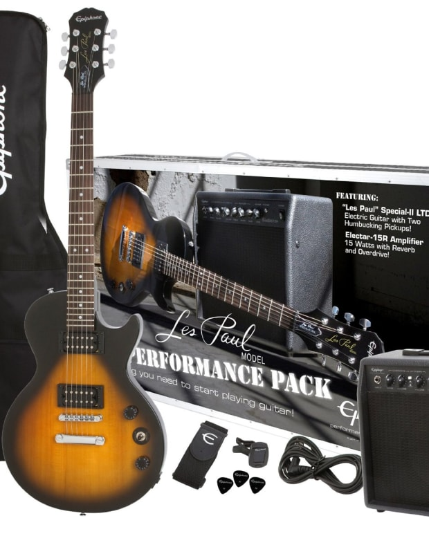 best-epiphone-les-paul-for-beginners