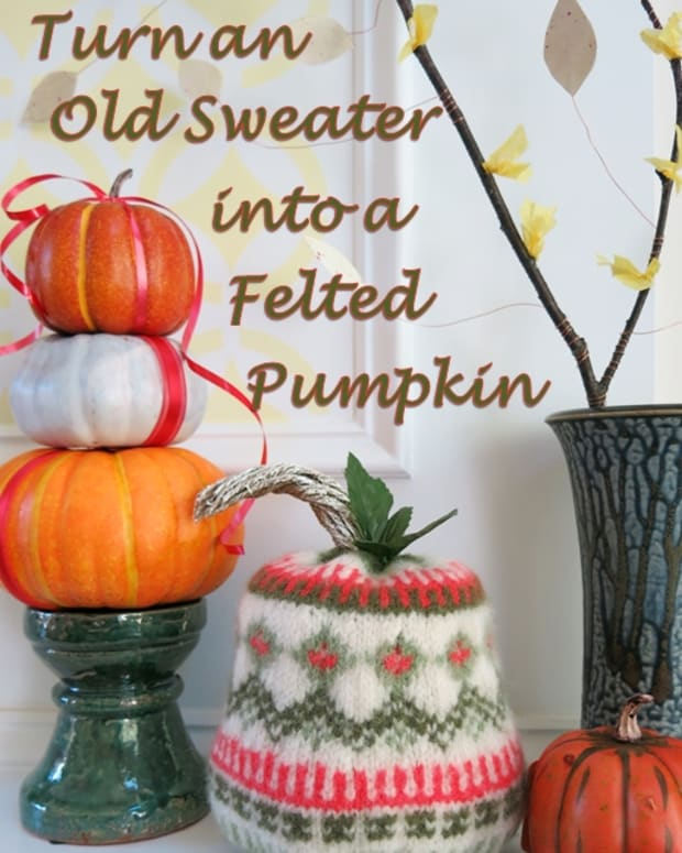 diy-craft-tutorial-how-to-turn-an-old-sweater-into-a-felted-pumpkin