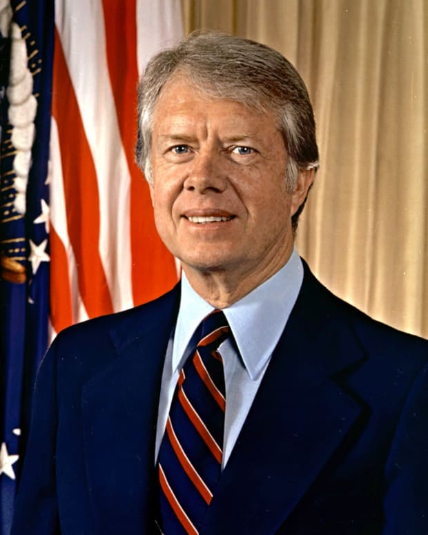 jimmy-carter-a-short-biography