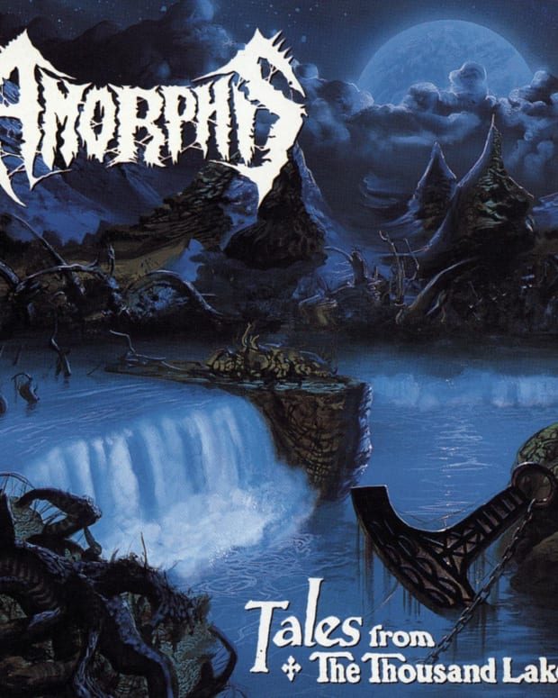 a-review-of-the-album-tales-from-the-thousand-lakes-by-finnish-heavy-metal-band-amorphis