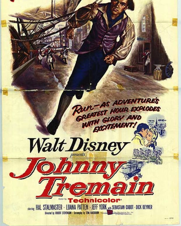 film-review-johnny-tremain