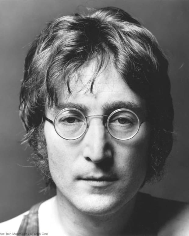 why-did-david-chapman-kill-john-lennon