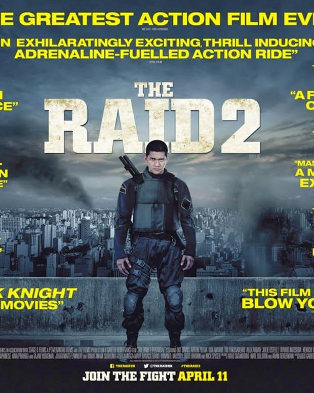should-i-watch-the-raid-2