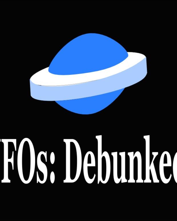 ufos-debunked