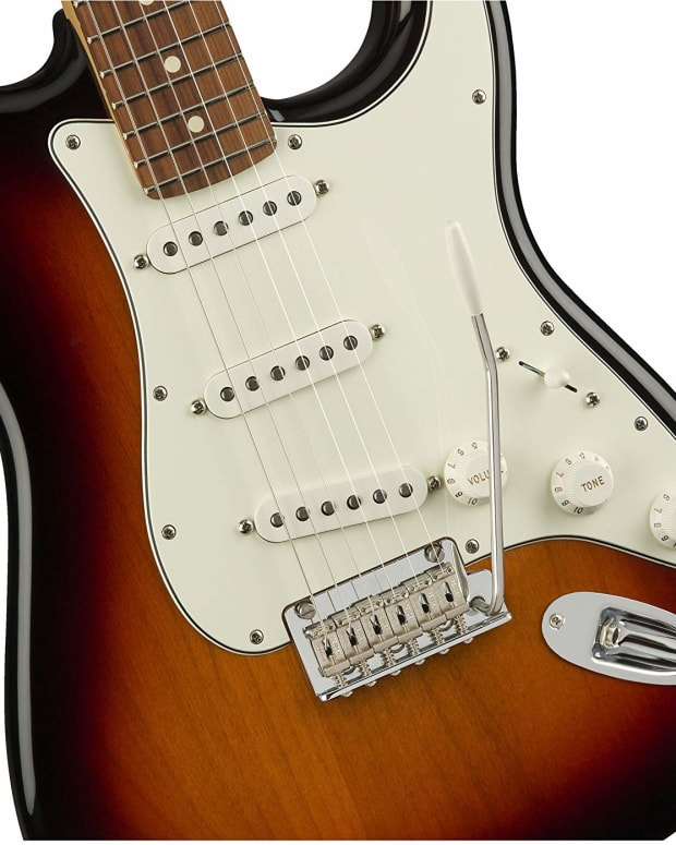 best-affordable-stratocaster-alternatives