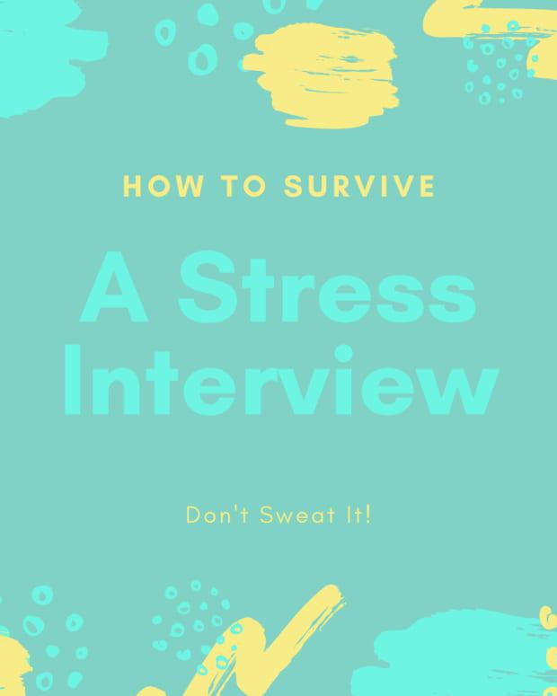 stress-interview-survival