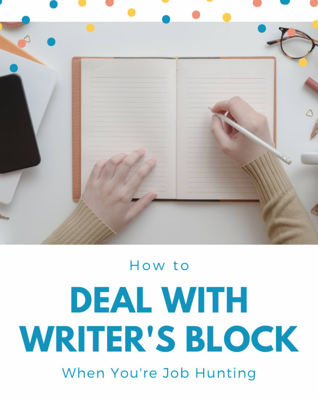 tips-for-dealing-with-writers-block-when-youre-looking-for-work