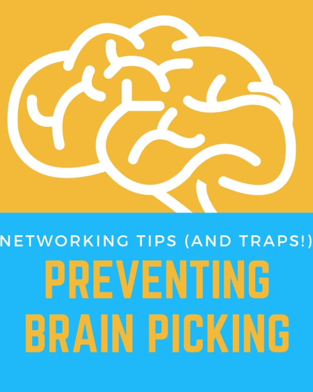 networking-tips-and-traps-preventing-brain-picking