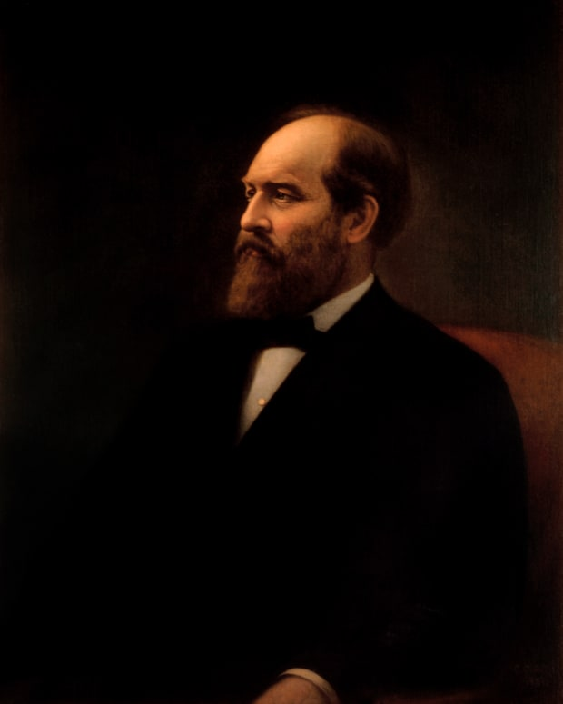 james-garfield-20th-president