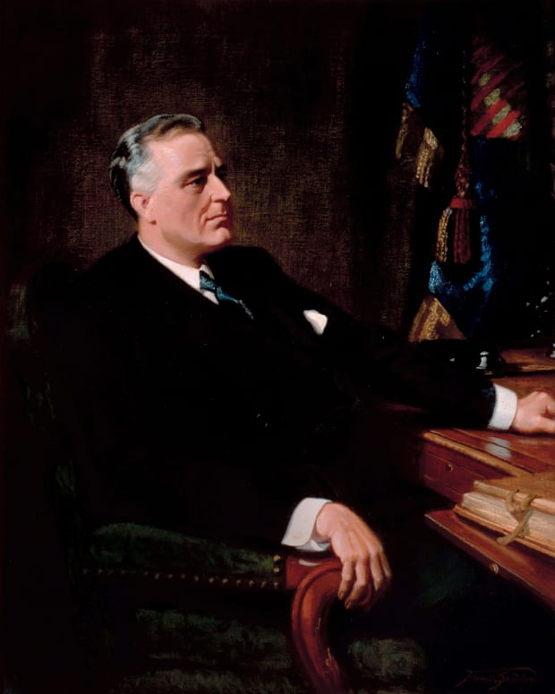 franklin-d-roosevelt-32nd-president
