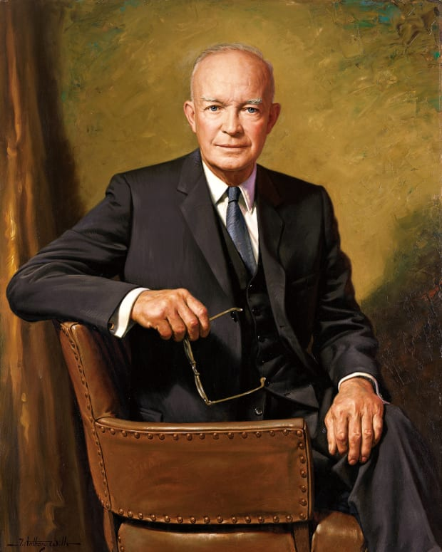 dwight-d-eisenhower-34th-president