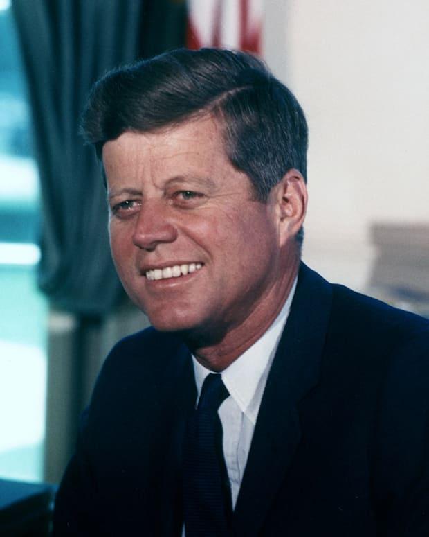 john-f-kennedy-35th-president