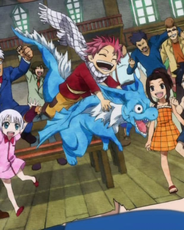 animes-like-fairy-tail