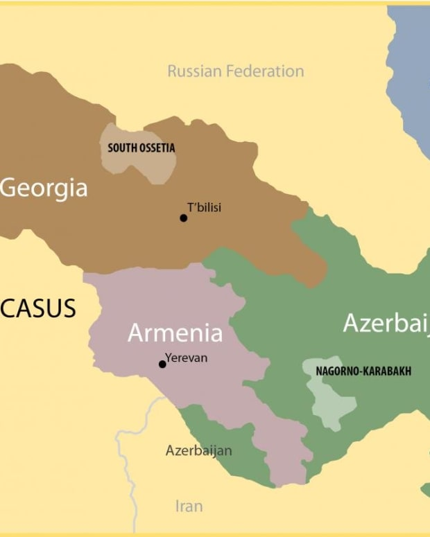 the-armenia-and-azerbaijan-conflict-a-long-struggle