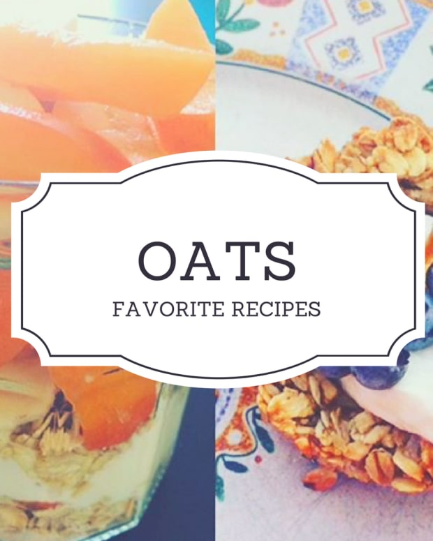 powerful-oats-my-favorite-oatmeal-recipes