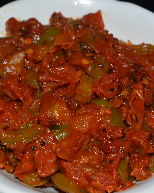 easy-recipes-tomato-and-capsicum-curry
