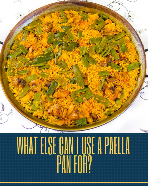 uses-for-paella-pan