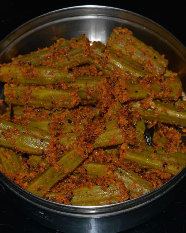 drumstick-curry-recipe