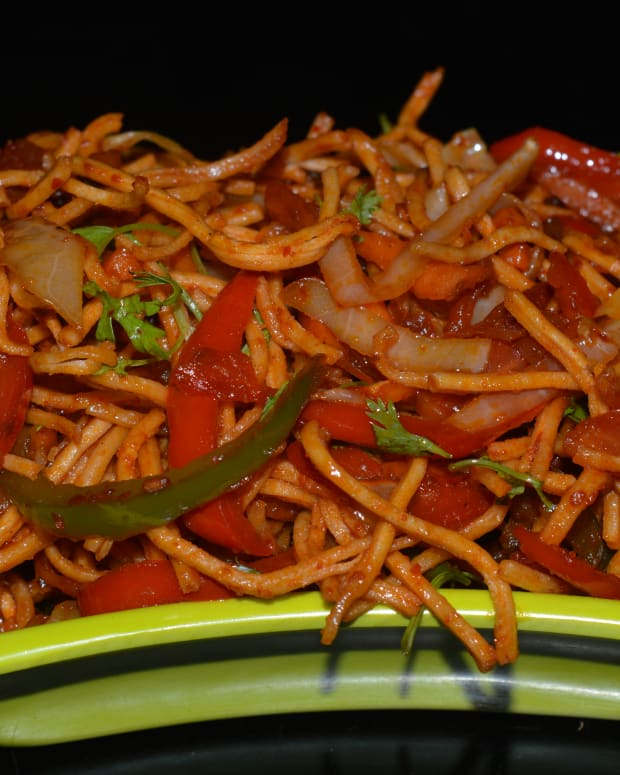 healthy-snacks-chinese-bhel-recipe