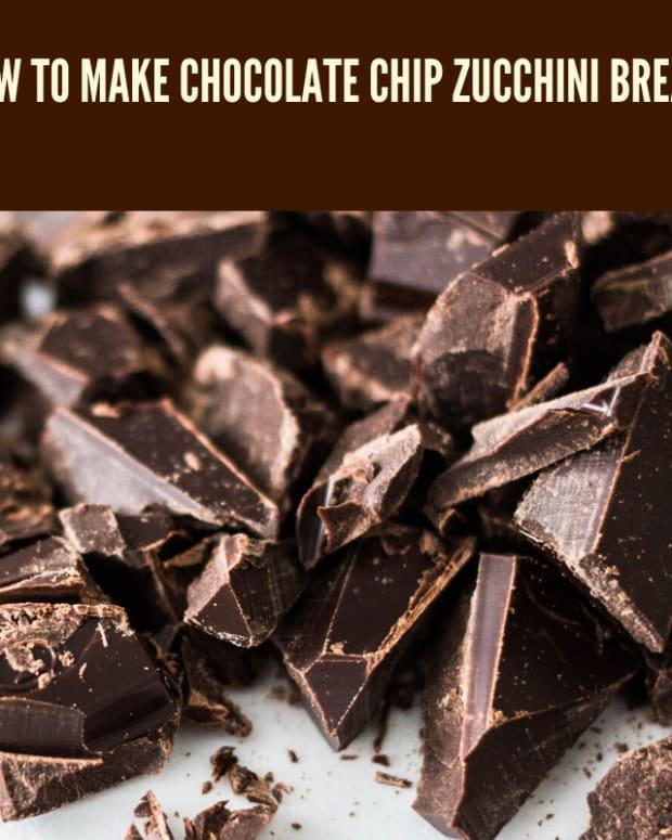 how-to-make-chocolate-chip-zucchini-bread