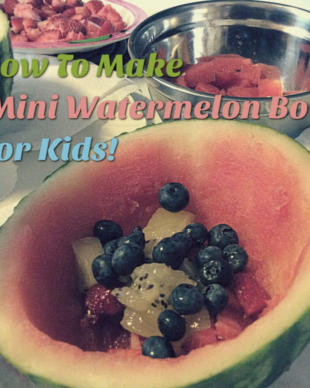 how-to-make-a-watermelon-fruit-bowl-for-kids