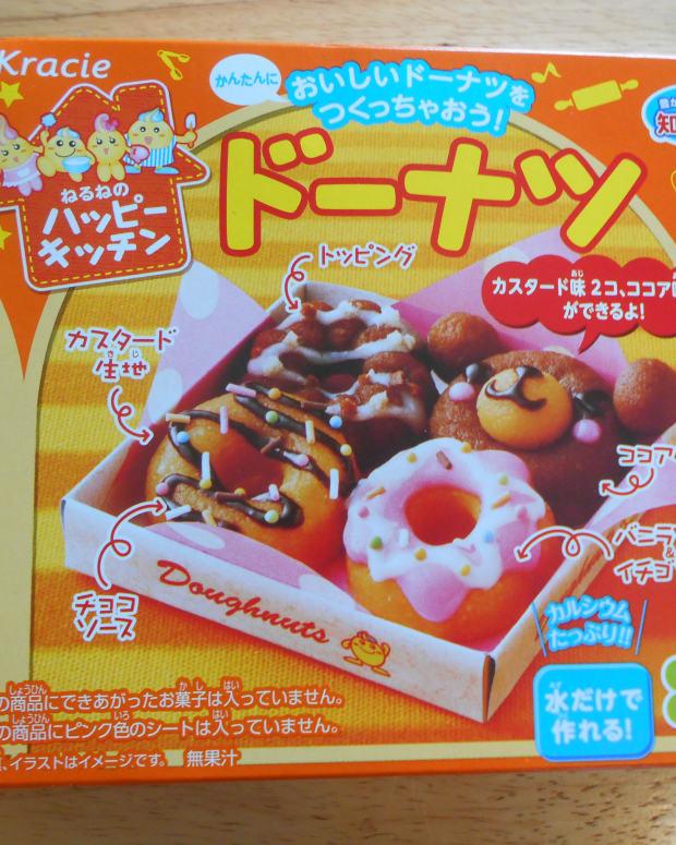 making-kracie-popincookin-donuts