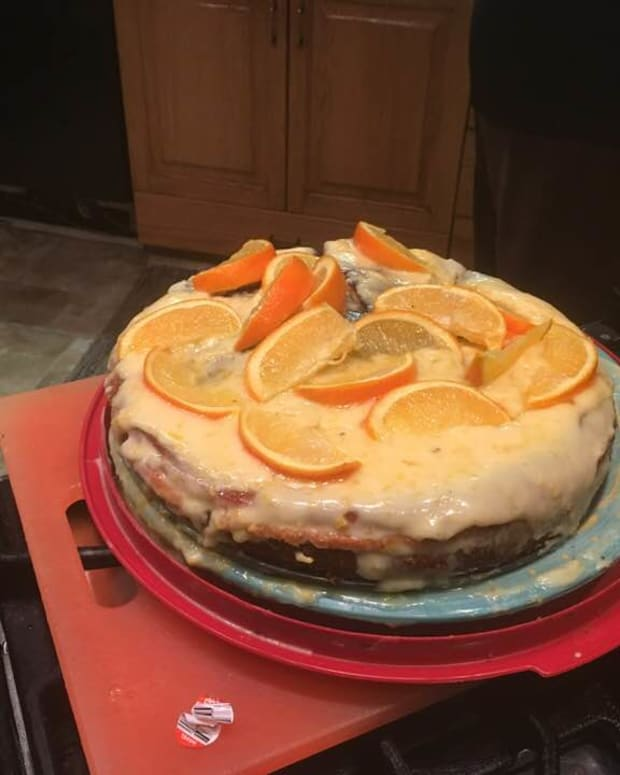austrian-orange-buttercream-torte