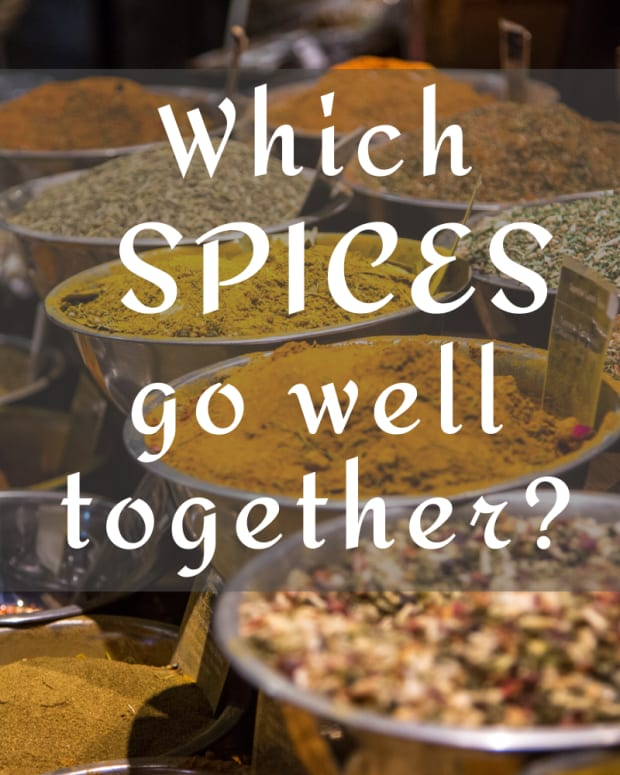 the-ultimate-spice-pairing-guide