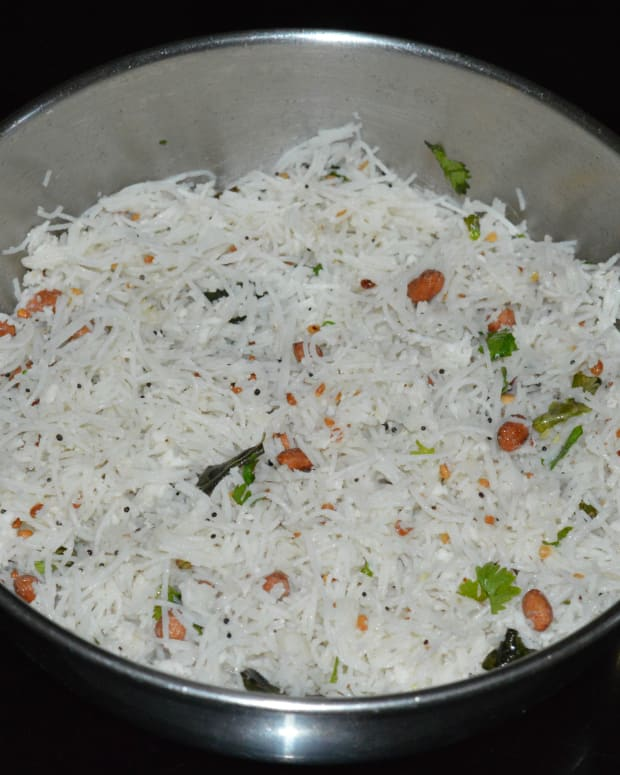 rice-sevai-upma-recipe