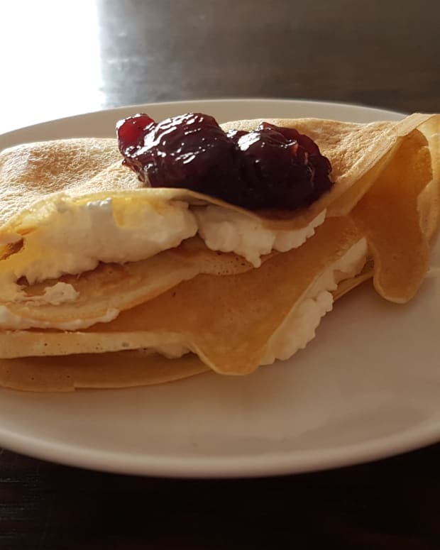 how-to-make-icelandic-pancakes