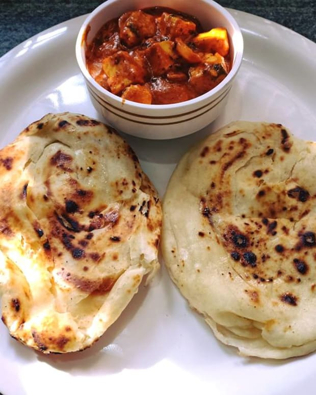 butter-naan-recipe-on-tawa-without-yeast-or-tandoor