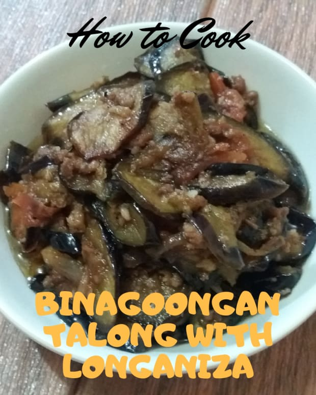 how-to-cook-binagoongang-talong-with-longaniza