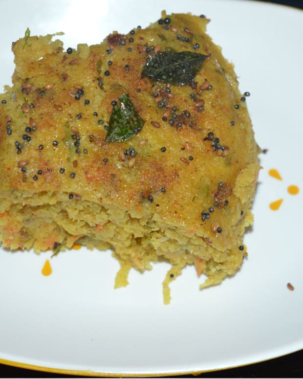 how-to-make-savory-vegetable-cake