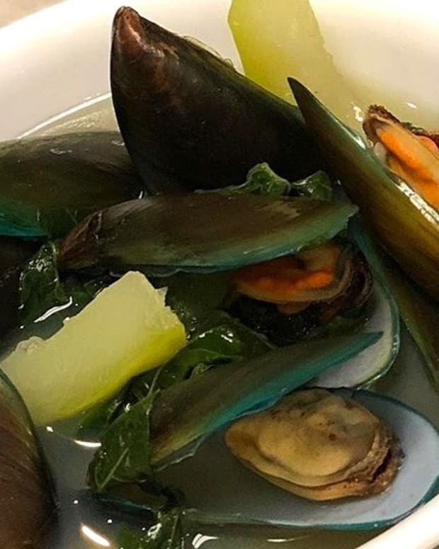 mussel-soup-philippine-style