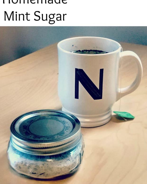 mint-sugar