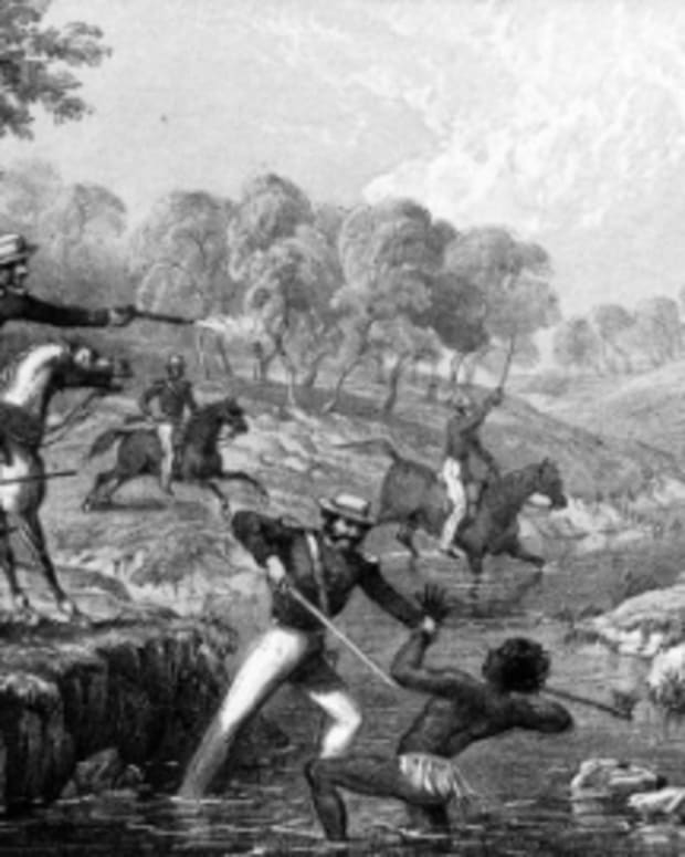 the-myall-creek-massacre
