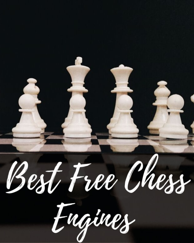 best-free-chess-engines