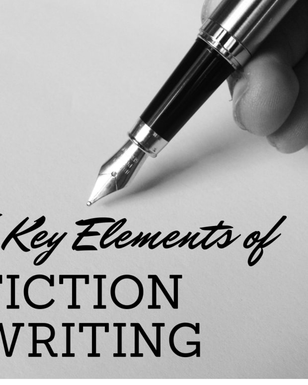 basic-key-elements-of-fiction-writing