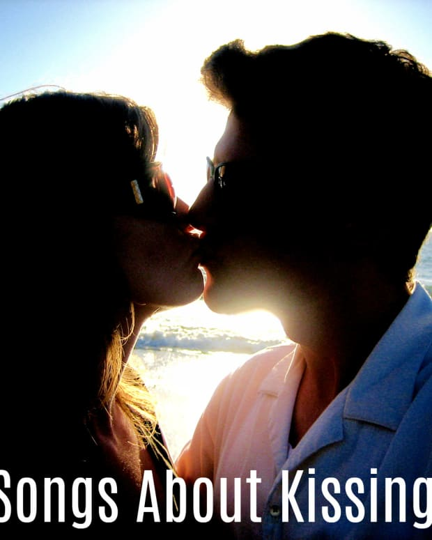 best-pop-rock-country-songs-about-kisses-and-kissing