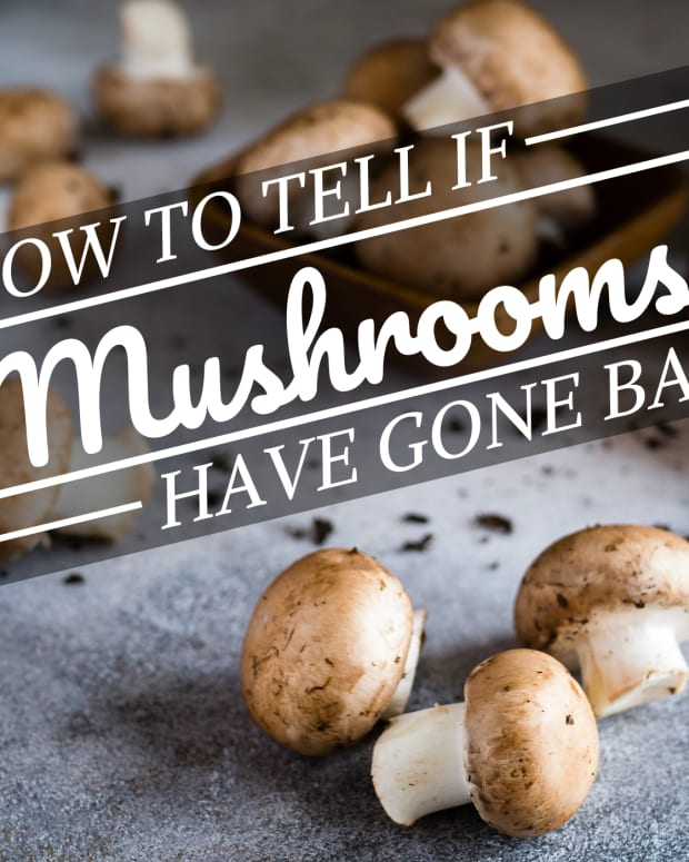how_do_you_know_when_mushrooms_go_bad