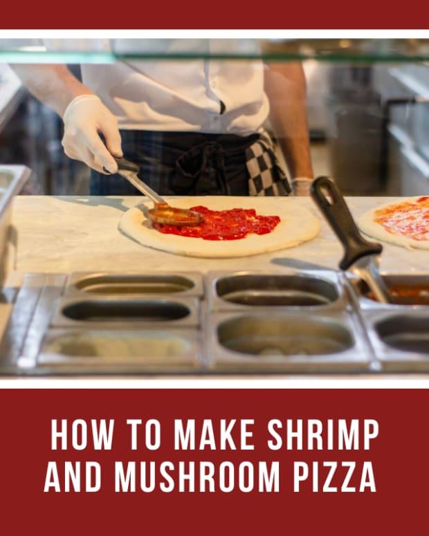 shrimp-and-mushroom-pizza-with-vodka-sauce