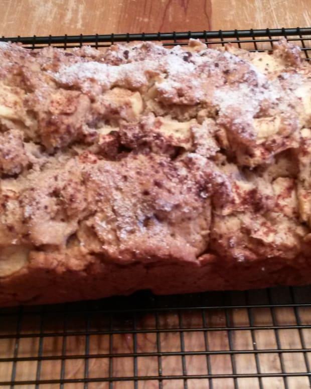 apple-and-pear-bread-recipe