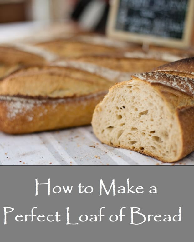 how-to-make-a-perfect-loaf-of-bread